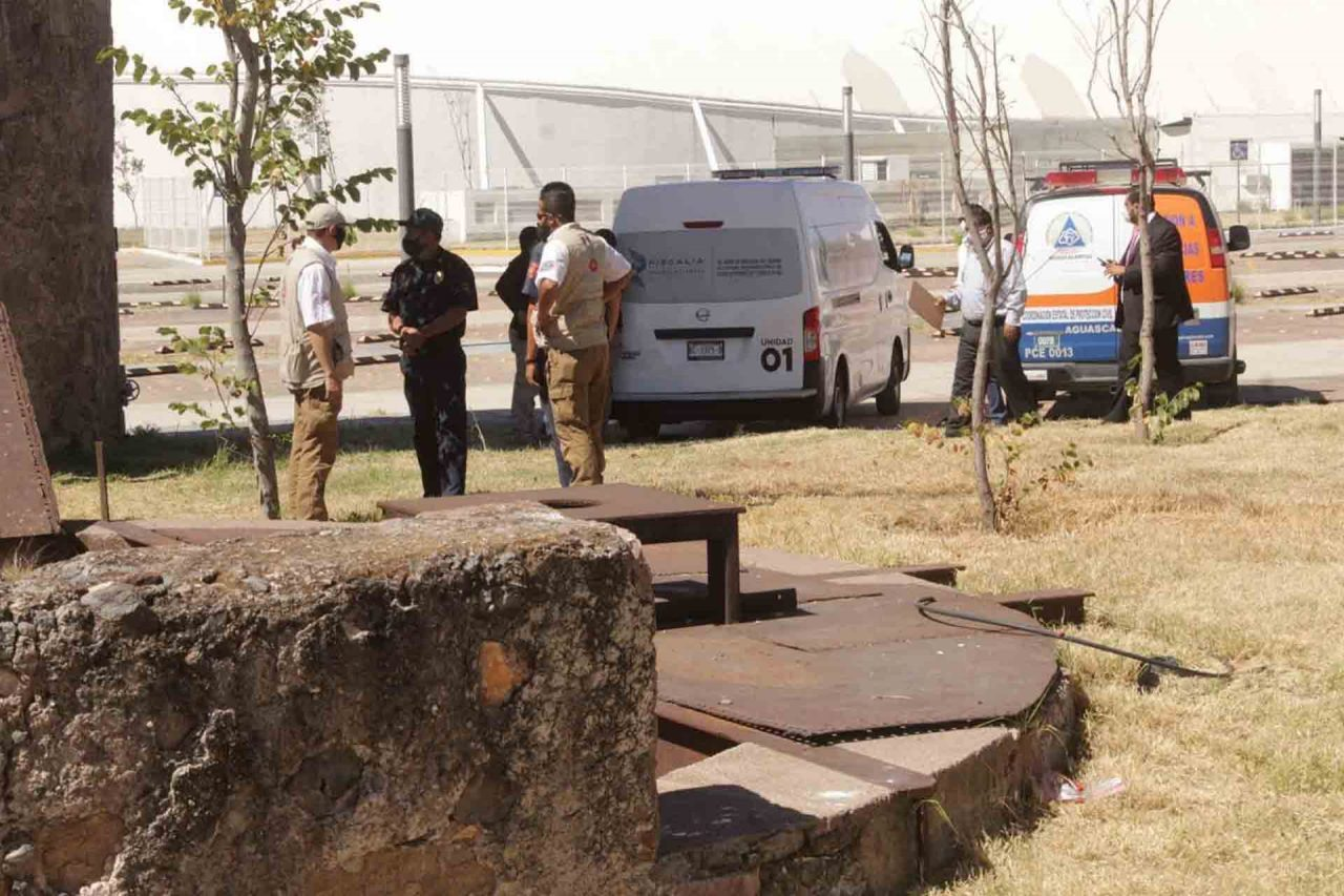 Denuncian que las autoridades criminalizan a familiares de desaparecidos.