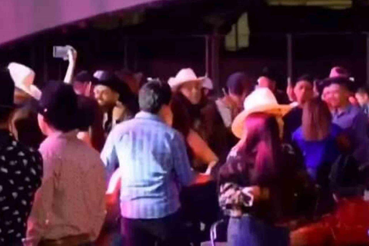 Se acabaron los permisos para eventos masivos en Aguascalientes.