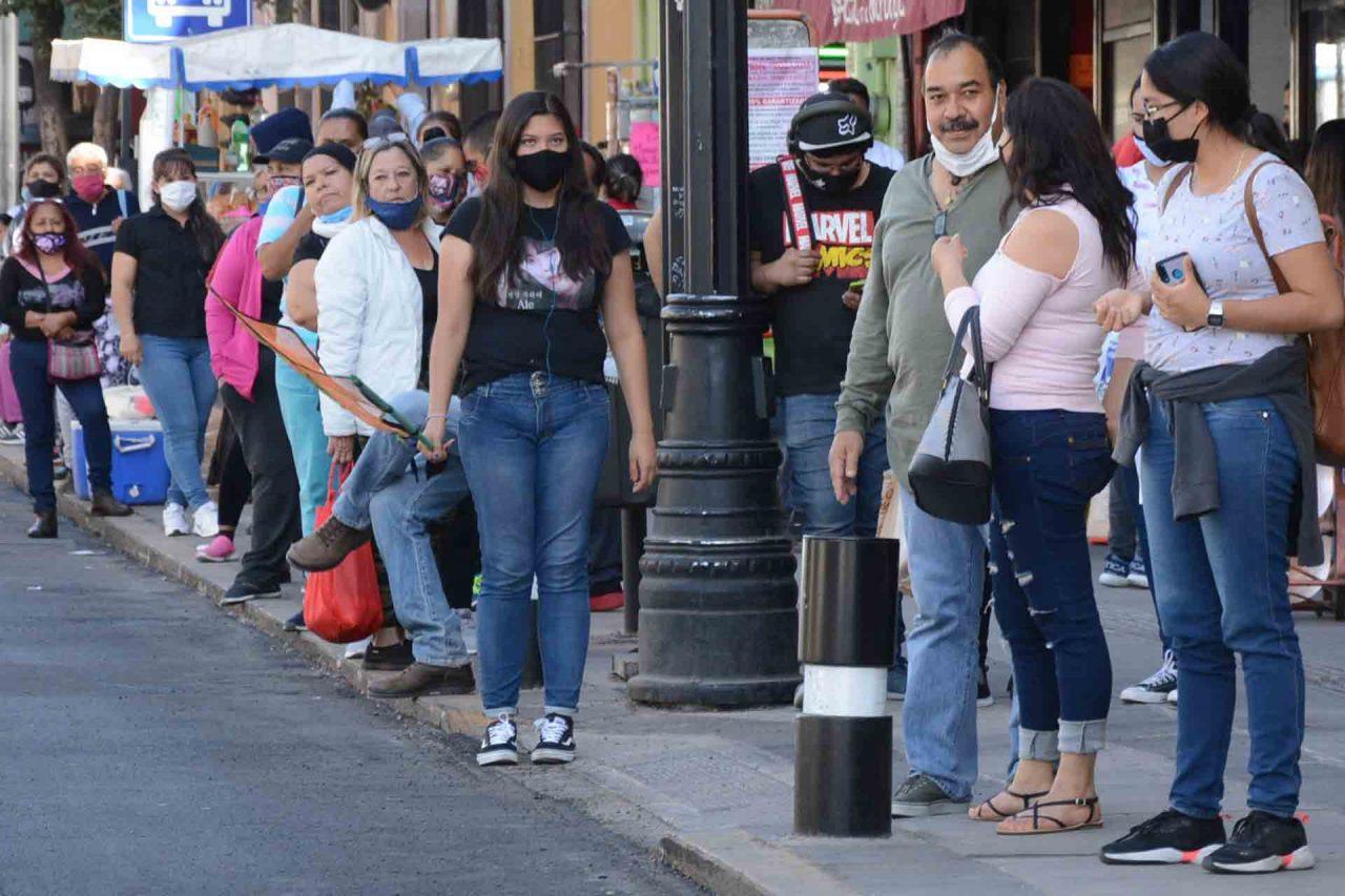 Martín del Campo pide unidad en todos los niveles de Gobierno así como conciencia ciudadana para evitar más problemas ante la pandemia de coronavirus.