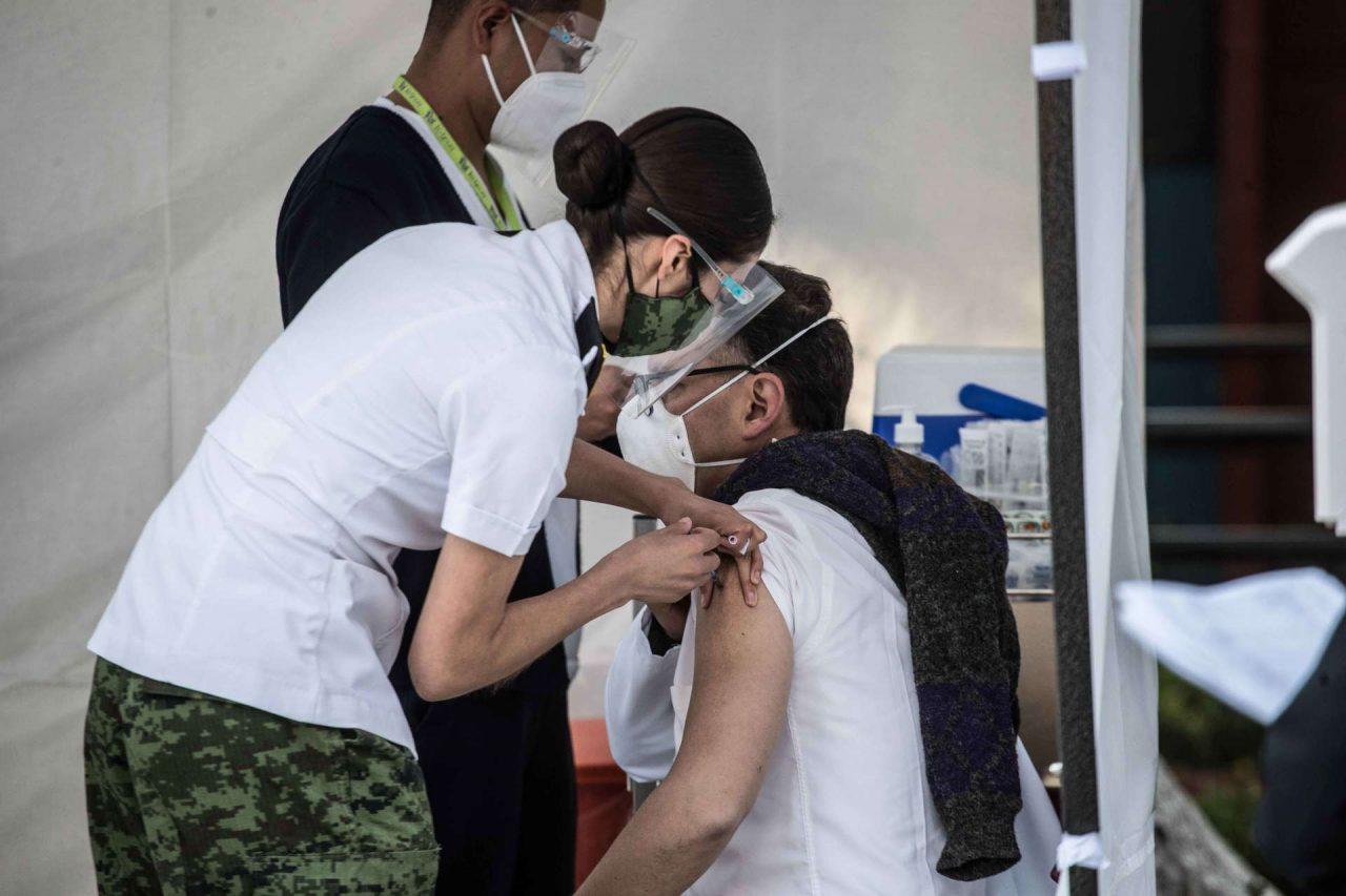 Aspectos de la aplicación de la vacuna contra el covid-19