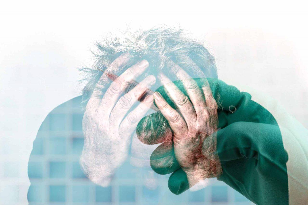 Estudio señala que la depresión podría afectar la eficacia de la vacuna contra el Covid-19