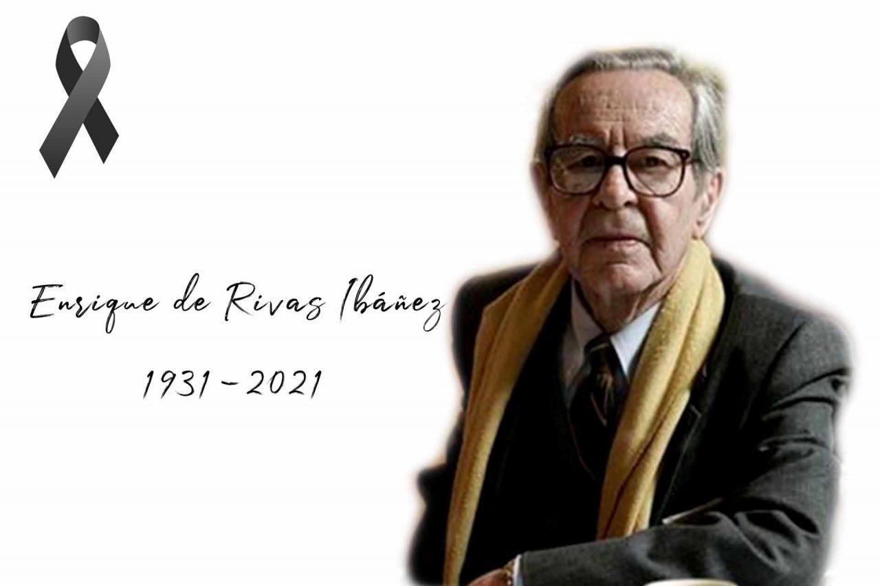 El poeta Enrique de Rivas Ibáñez