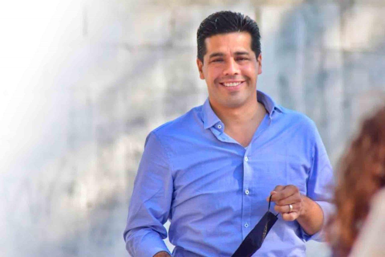 Leo Montañez, PAN, Elecciones 2021.