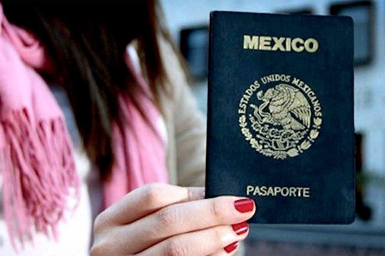 Este 2021, aumentó el costo para tramitar el pasaporte.