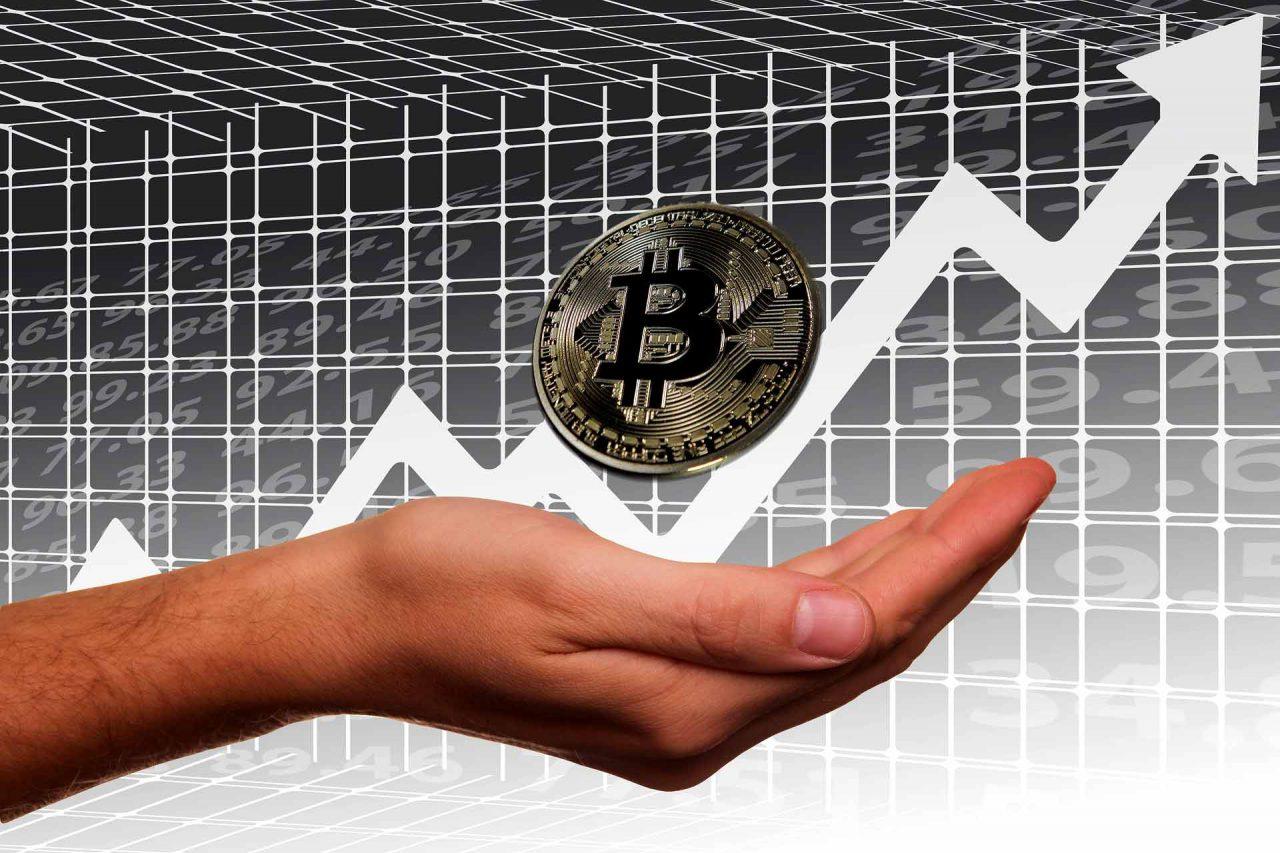 Bitcoin tiene un nuevo máximo histórico en su precio.