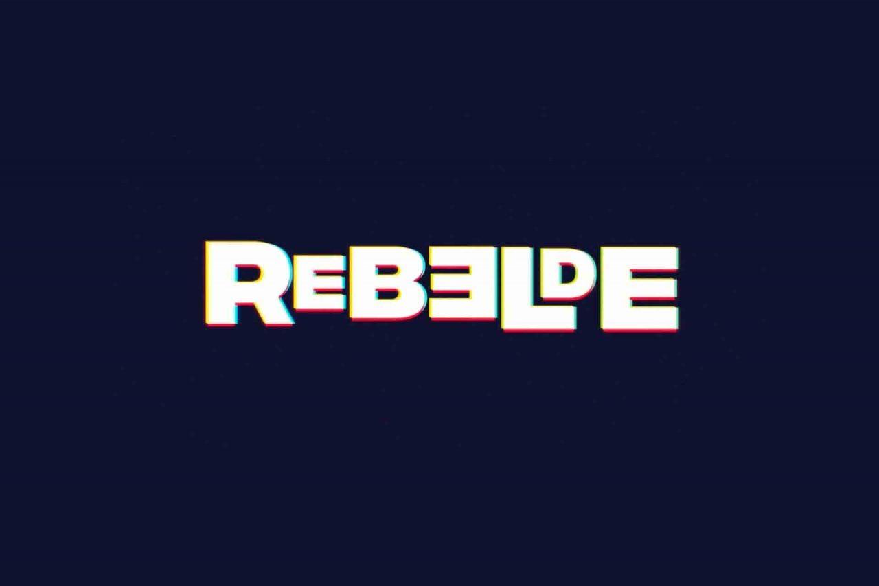 Netflix anuncia el regreso de Rebelde.