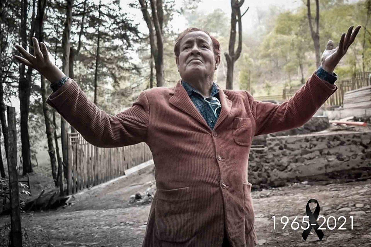 Sammy Pérez Fallecimiento Covid-19