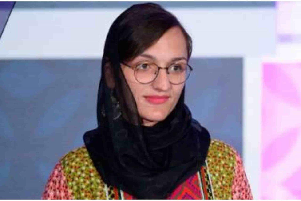 Los talibanes me van a matar, advierte alcaldesa afgana