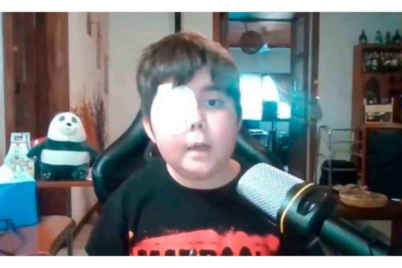 Fallece el youtuber de 11 años Tomii