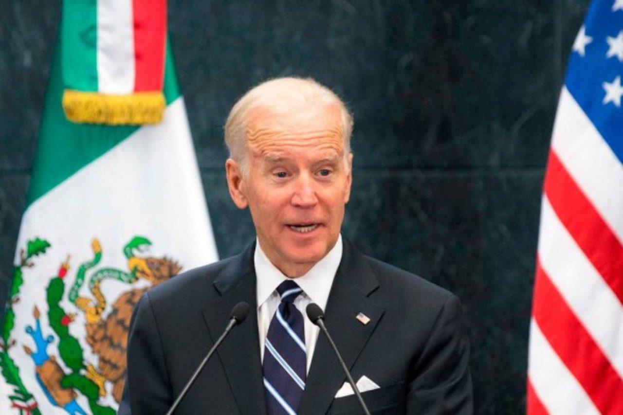 Joe Biden México festejos