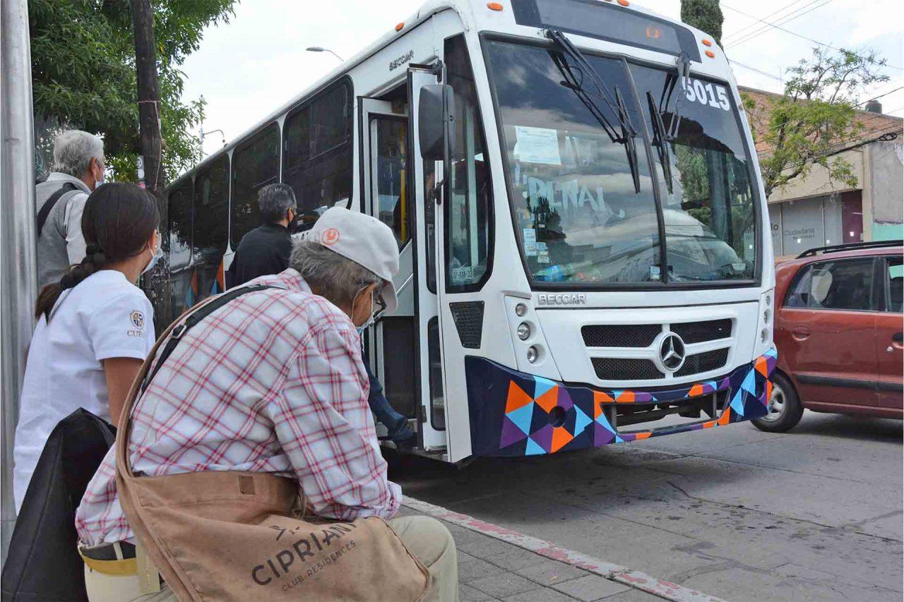 Aguascalientes Transporte Público