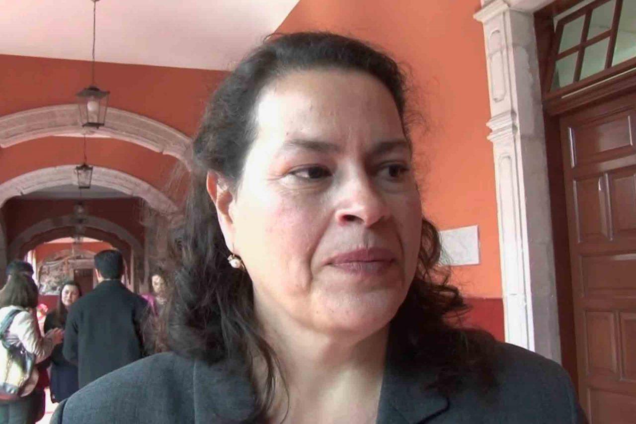 Delia Félix